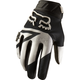 Black 360 Machina Gloves
