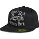 Black SFMX Hat