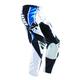 White Stripe Phase Pants