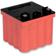 EVO2 12-Volt LifeP04 Motorcycle Battery - 100-013