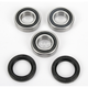 Rear Wheel Bearing Kit - PWRWK-S13-021