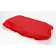 Red ATV Seat Cover - AM476
