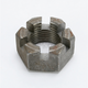 Steel Axle Nut - 20-0750