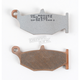 DP Sintered Brake Pads - DP963