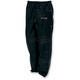 Black Road Toad Rain Pants