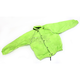 Hi-Viz Green Road Toad Rain Jacket