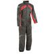 Black/Red RS-2 Two Piece Rainsuit