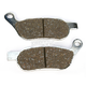 Kevlar Brake Pads - FA458VLD
