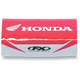 Honda Bulge Bar Pad - 15-66314