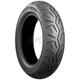 Rear Exedra Max 180/70-15 Blackwall Tire - 004965