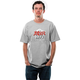 Heather Gray Lager T-Shirt