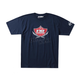 Navy Swisher T-Shirt