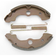 Sport Carbon X Brake Shoes - 347S