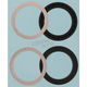 Standard Fork Seals - 7206