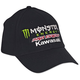 Team Monster Hat