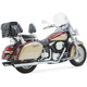 Classic II  Bagger Dual Exhaust System - 18369