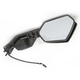 Black OEM Rectangular Mirror - 20-97251