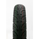 Rear HF296C BLVD 130-90H-16 Blackwall Tire - 25-296C16-130