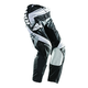 Black Swipe Phase Pants