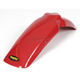 Red Front Fender - 136002