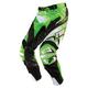 Black/Green Hardwear Racewear Pants
