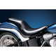 Silhouette Smooth 2-Up Full-Length Seat w/Biker Gel - LGK-840