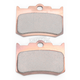 DP Sport HH+ Supersport Sintered Brake Pads - SDP911HH