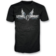 Lethal Threat Motorcycles T-Shirt