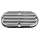 Chrome Billet Inspection Cover - 06-95FN