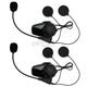 SMH-10 Dual Unit Bluetooth Stereo Headset/Intercom for BELL Mag-9 Helmets - 8002505