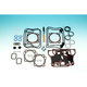 Complete Top End Gasket Kit - 660441