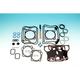 Complete Top End Gasket Kit - 660441
