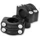 Black Ops 1 1/2 in. 4-Bolt Nostalgia Risers - 0208-2051-SMB