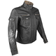 Womens Little Miss Dangerous Leather Jacket