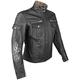 Womens Little Miss Dangerous Leather Jacket