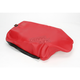 Red ATV Seat Cover - AM445