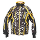 Black/Yellow/White RRS Edition Vapour Lite Jacket