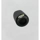 Foam Pod Filter - 1 1/2 in. I.D. x 4 in. L - UP-4152
