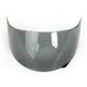 Dark Smoke Everclear No-Fog/Anti-Scratch Face Shield for EXO-R410, T510, R710, T1200, R2000 - 52-526-68