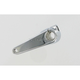 Shift Lever for Forward Control Kit - 1622-0143