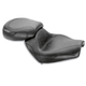 Two-Piece Vintage Sport Touring Seat - 75851