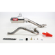 TRS Enduro Series Exhaust System - 2440500-SA