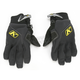 Black Inversion Gloves (Non-Current)