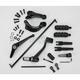 Chrome Forward Control Kit - 1622-0349