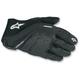 Ventilator Air Gloves