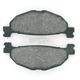 Kevlar&reg Brake Pads - SFA408