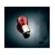Red Turn Signal Bulb - 4814