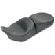 Smooth One-Piece Ultra Touring Seat - 76033