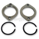 Exhaust Pipe Clamp & Retaining Ring - 95107