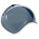 Smoke 3-Snap Bubble Shield - BV-SMK-00-SD